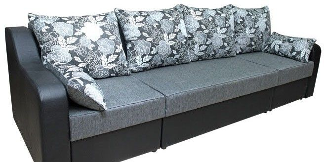 Диван Апогей-Мебель Фортуна - фото 1