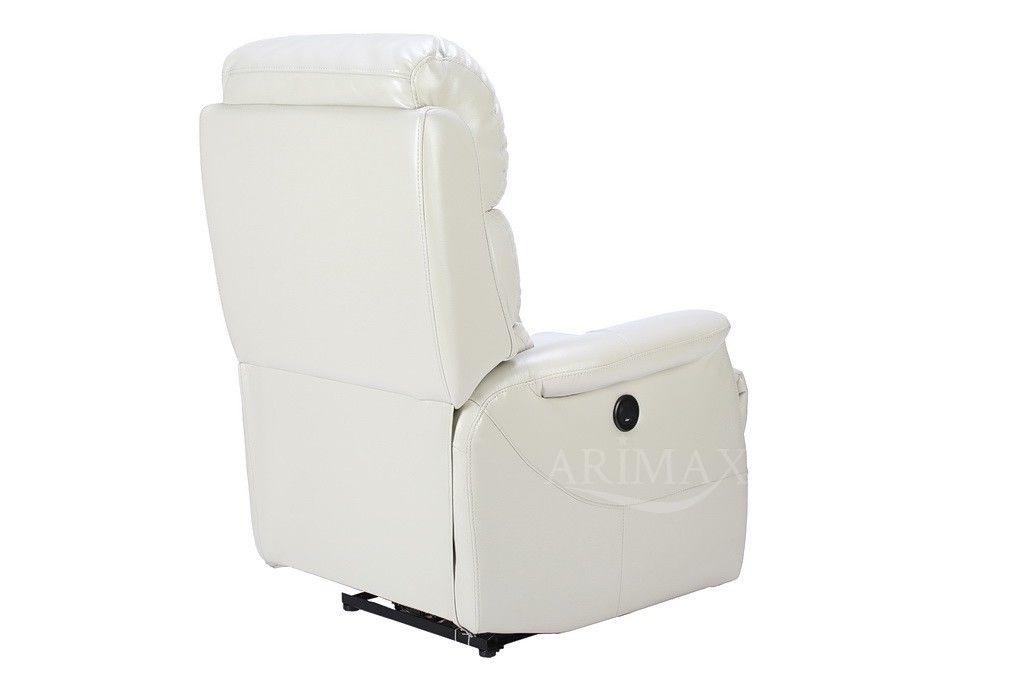 Кресло Arimax Дональд (Перламутр) - фото 6
