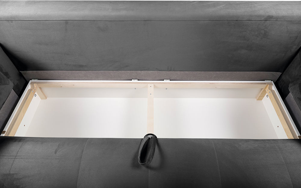 Диван Woodcraft Скай Grey - фото 5