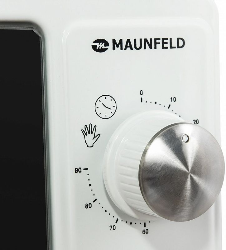 Электродуховка Maunfeld CEMOB.363.W - фото 5
