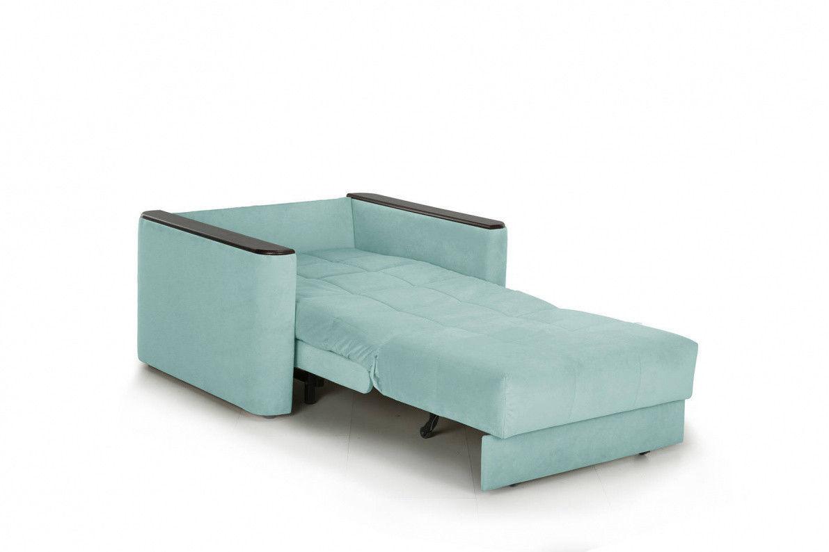 Кресло Stolline Мартин светло-зеленое - фото 2