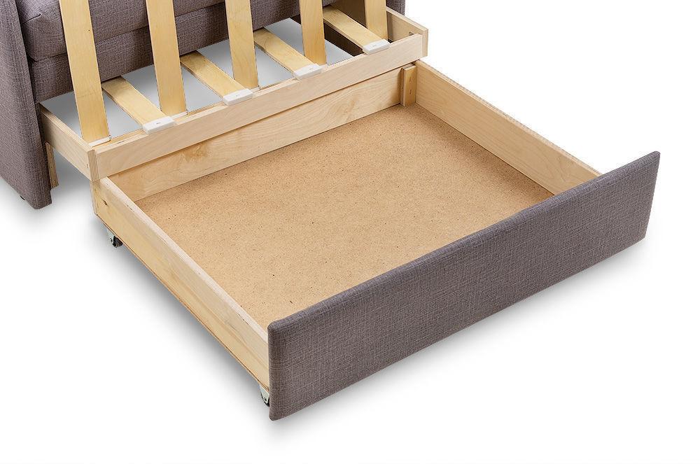 Диван Woodcraft Кресло-кровать Бонни 133 - фото 9