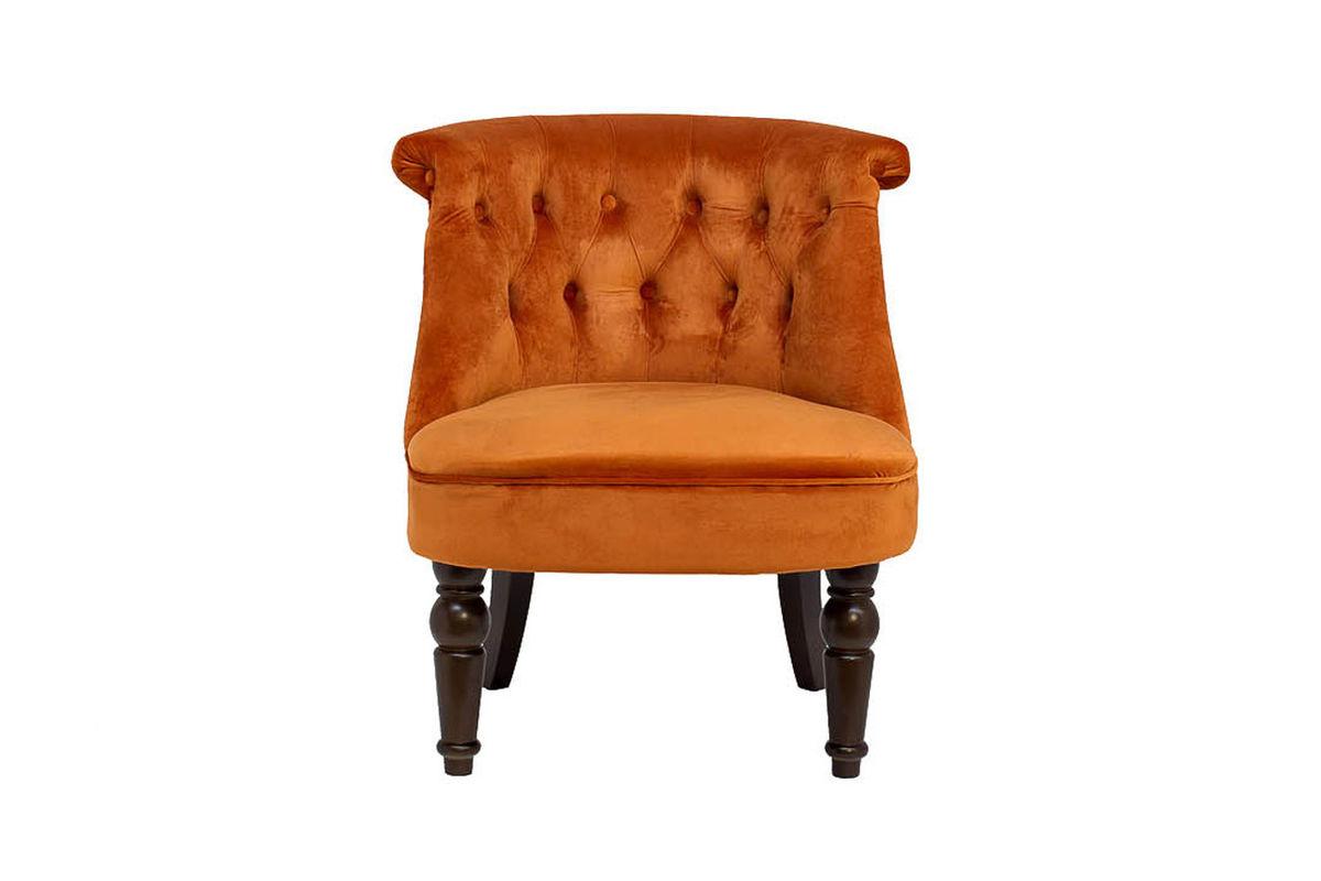 Кресло Garda Decor 24YJ-8044B - фото 1