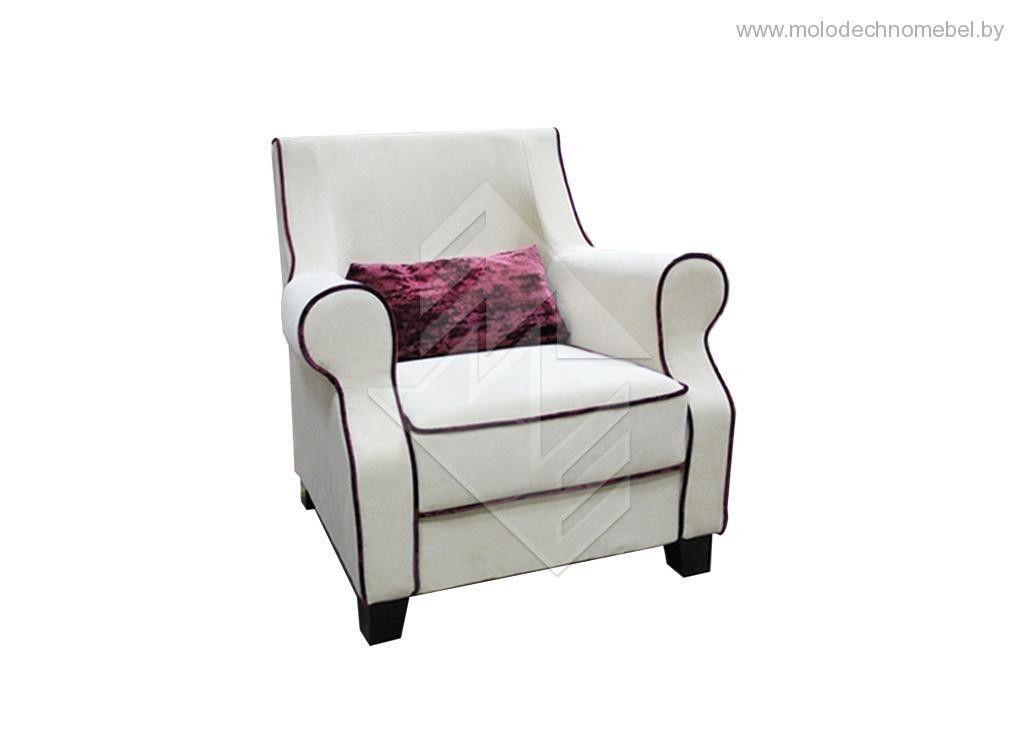 Кресло Молодечномебель Жаклин ММ-293-01 - фото 1
