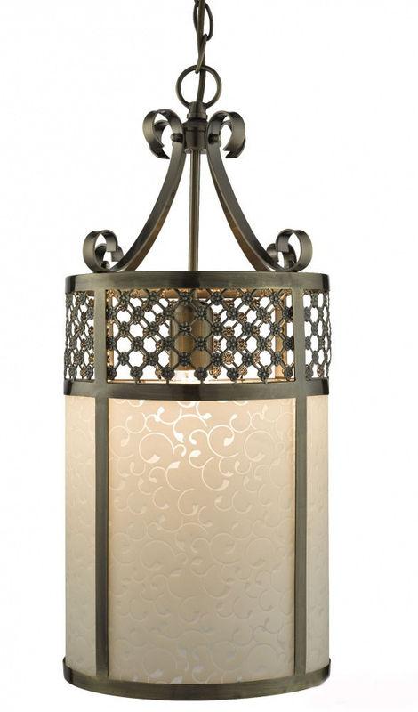 Светильник Arte Lamp Guimet A6580SP-1AB - фото 1