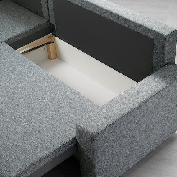Диван IKEA Гиммарп 304.489.04 - фото 5