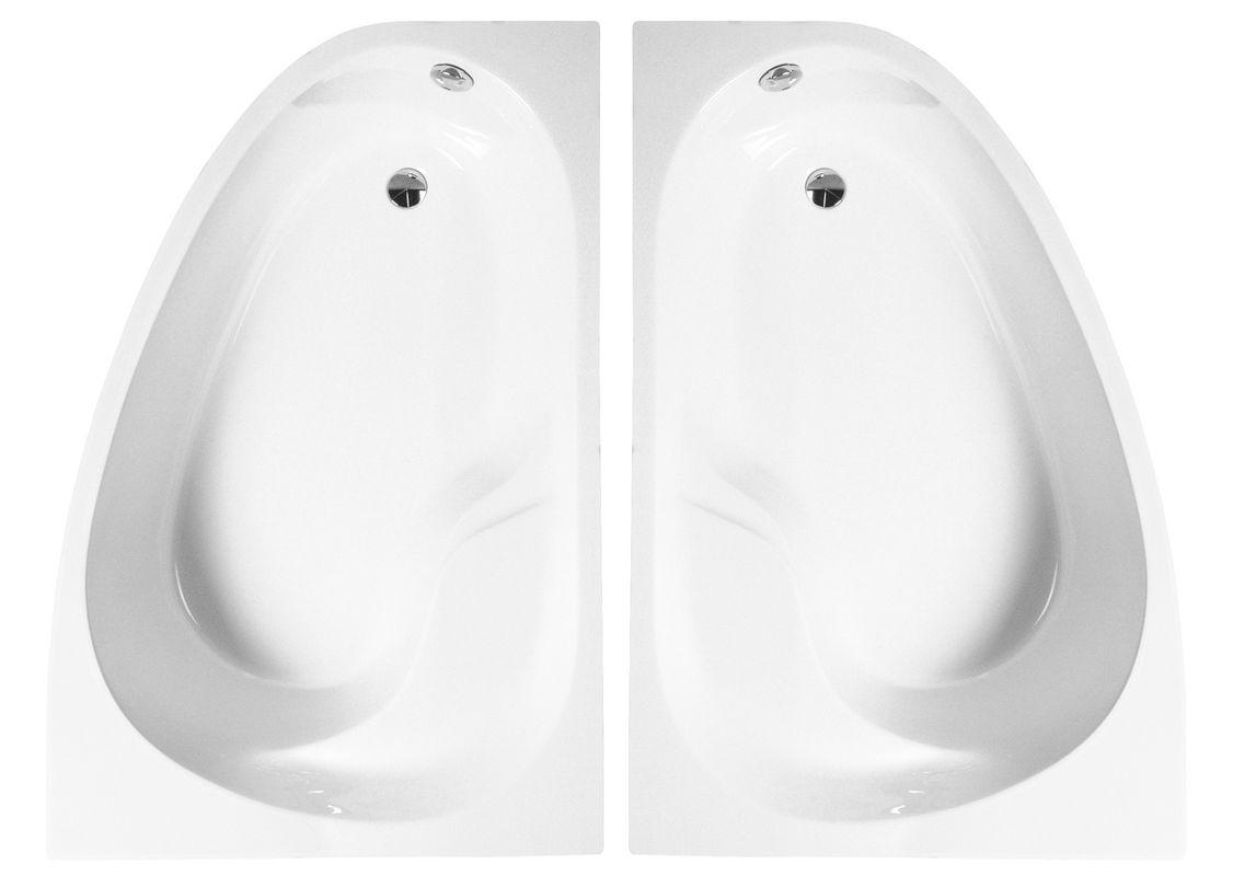 Купить ванну Vitra Nysa 150x100 без гидромассажа в Минске  цены ... ef0a704a2a833