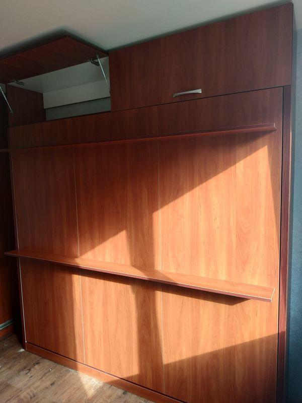 Мебель-трансформер ИП Гусач К.В. Вариант 547 - фото 2