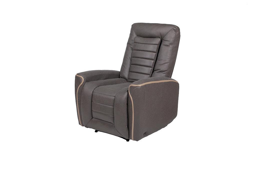 Кресло Arimax Арнольд (Муссон) с массажером - фото 4