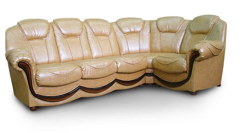 Диван Лама-мебель Линда-Д (угловой) - фото 1