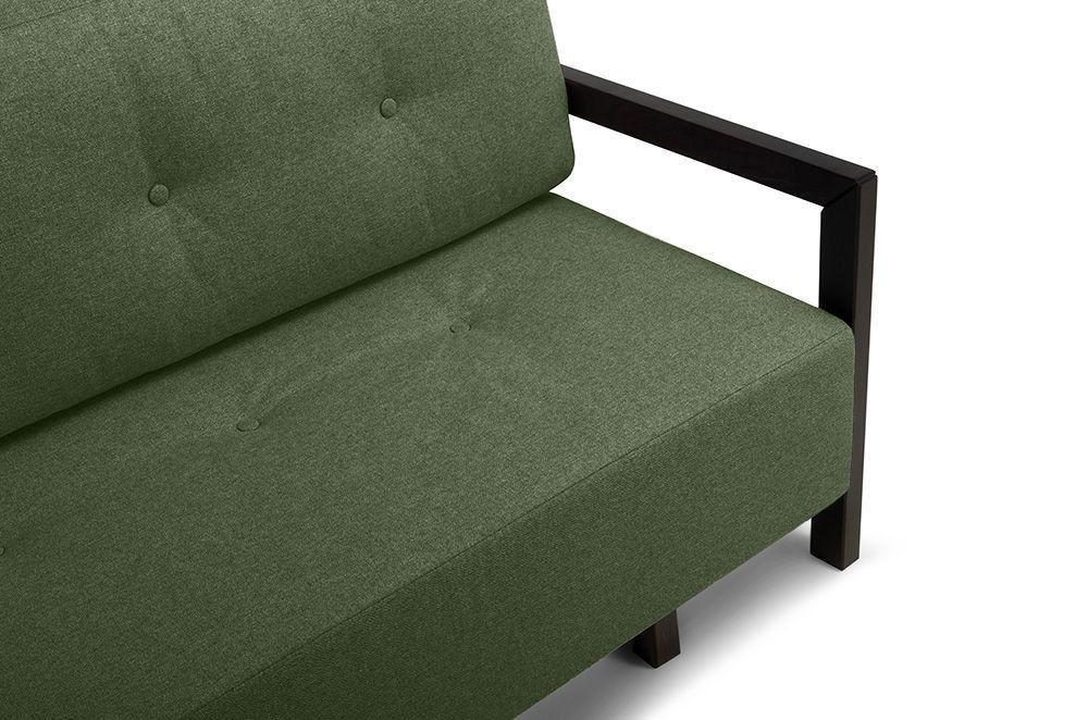 Диван Woodcraft Осхен Textile Green - фото 10