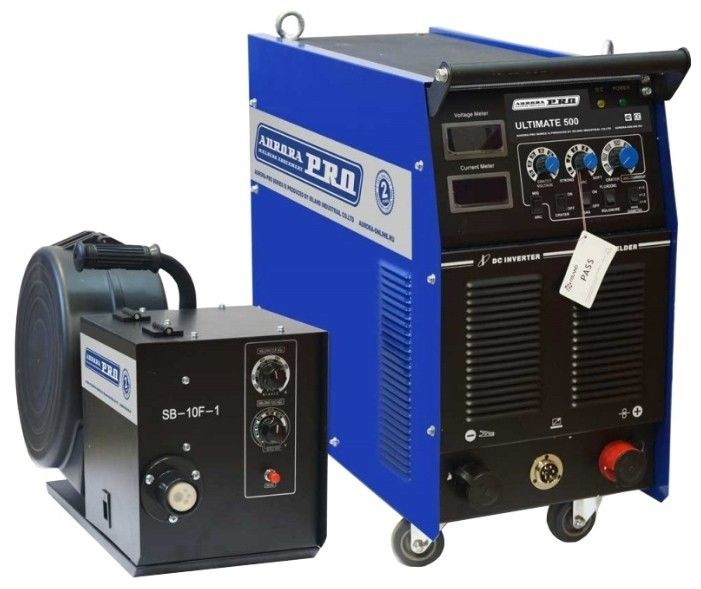 Сварочный аппарат Aurora ULTIMATE 500 - фото 1