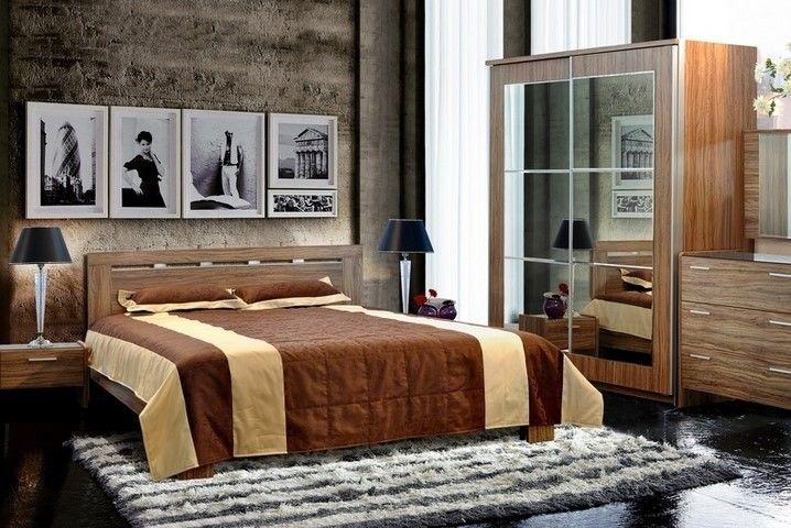 купить спальню пинскдрев в минске с ценами и фото