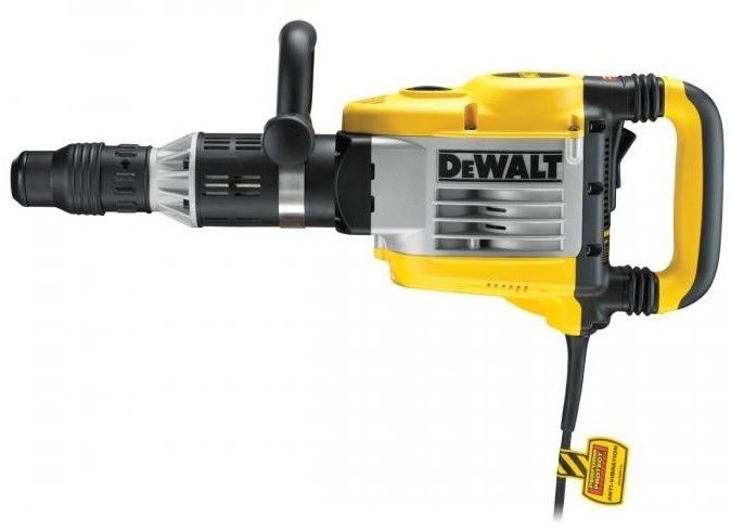 Отбойный молоток Dewalt D25902K - фото 1