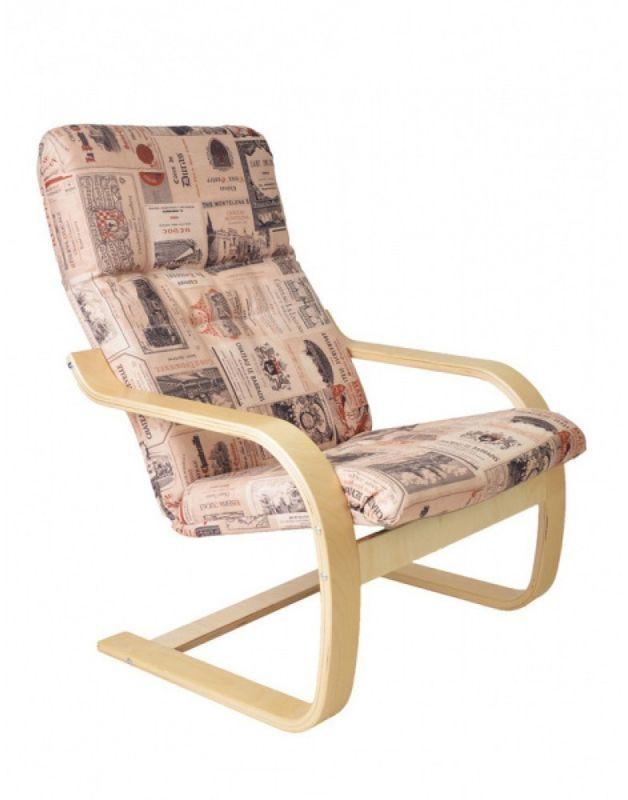Кресло Impex Сайма ткань н.д. - фото 3