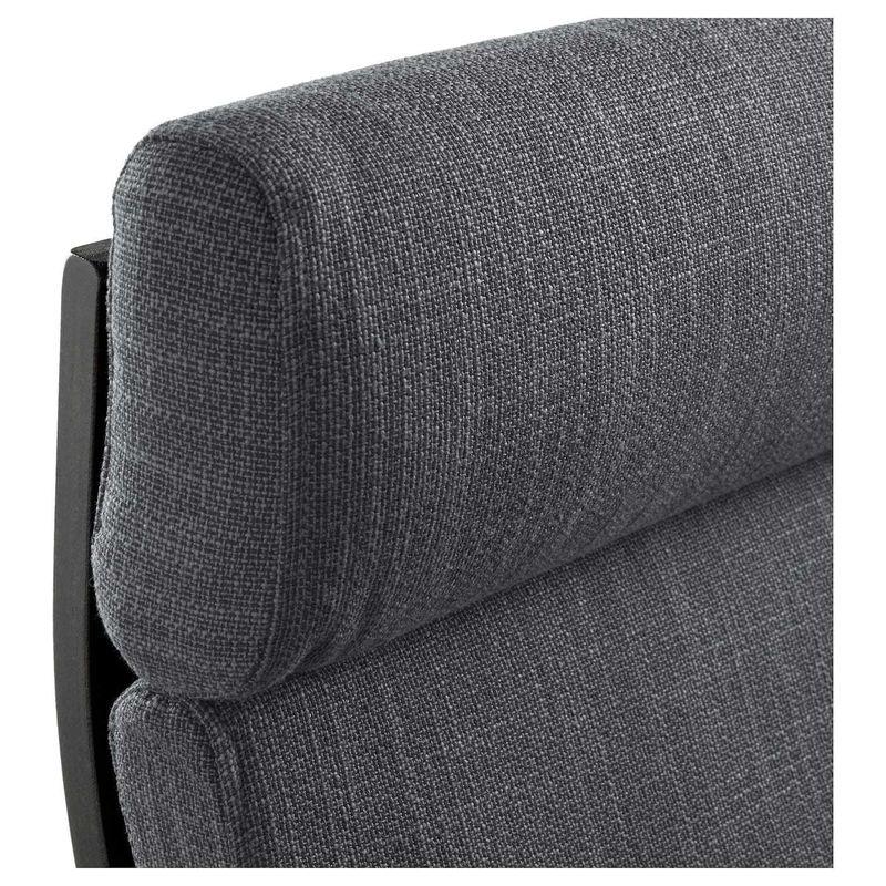 Кресло IKEA Поэнг 292.514.94 - фото 6