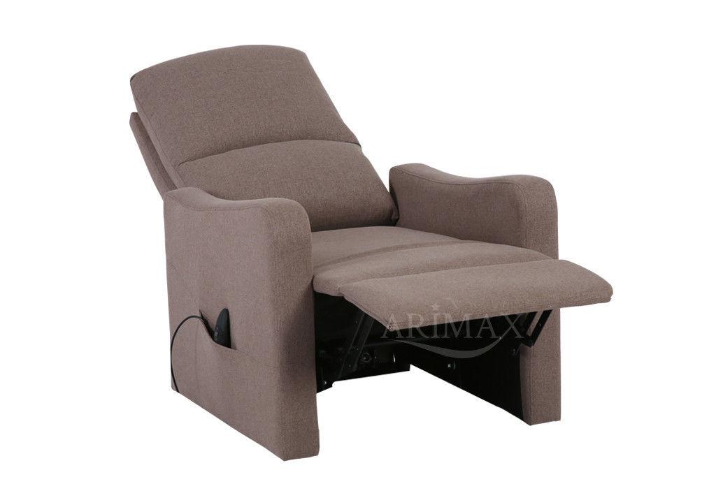 Кресло Arimax Dr Max DM02006 (Таупе) - фото 4