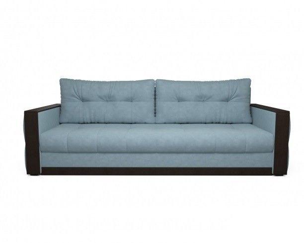 Диван Мебель-АРС Бостон Luna 089 голубой - фото 2