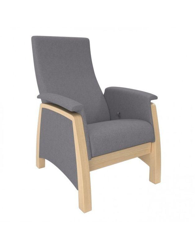 Кресло Impex Кресло-гляйдер Модель Balance-1 натуральный (Montana 804) - фото 1