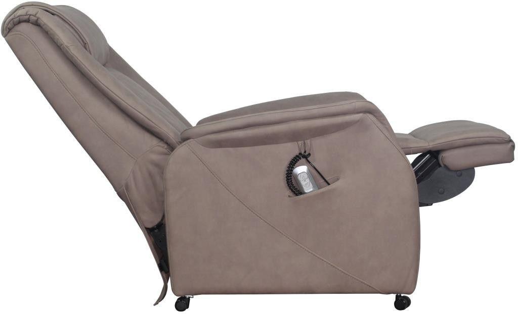 Кресло Arimax Dr Max DM01003 (Какао) - фото 7
