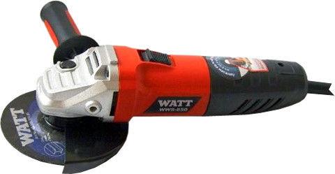 Шлифовальная машина WATT WWS-850 - фото 1