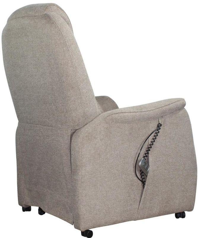Кресло Arimax Dr Max DM01001 (Светло-коричневый) - фото 2