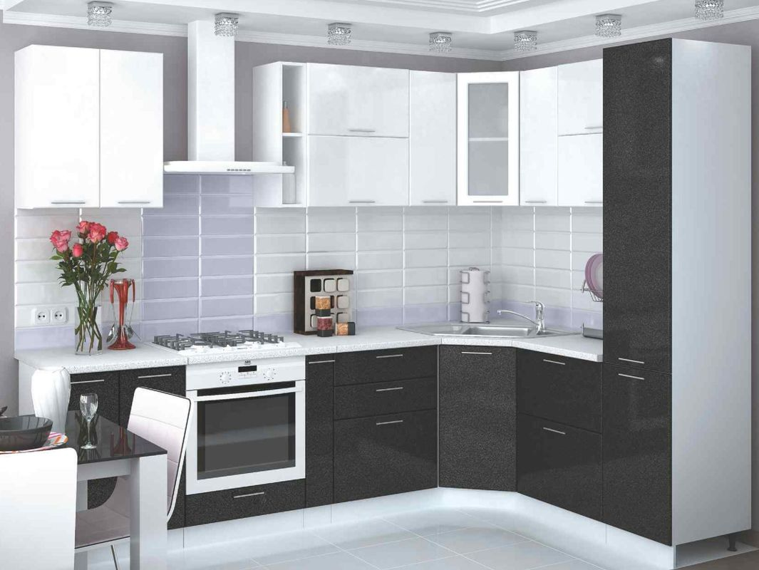 нарисуйте смотреть фото кухонных гарнитуров угловых полупрозрачная кнопка