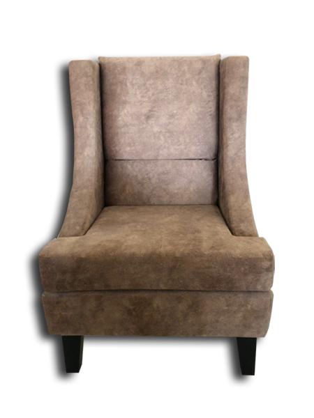 Кресло Виктория Мебель Лорд СК 1951 - фото 1