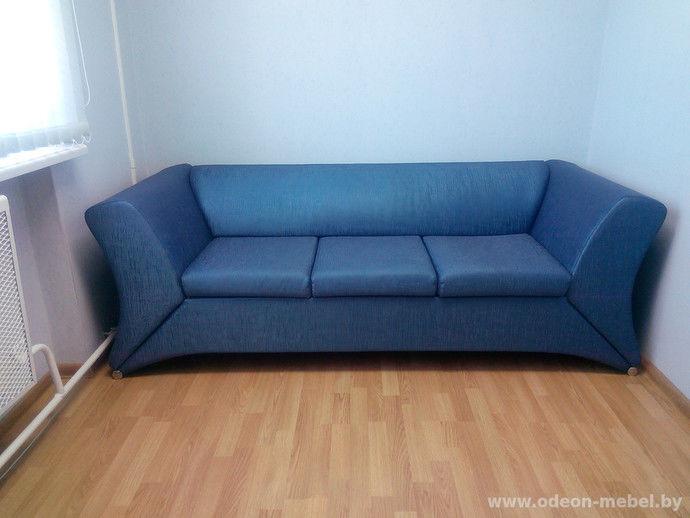 Диван Одеон-мебель Люксор 2 - фото 1