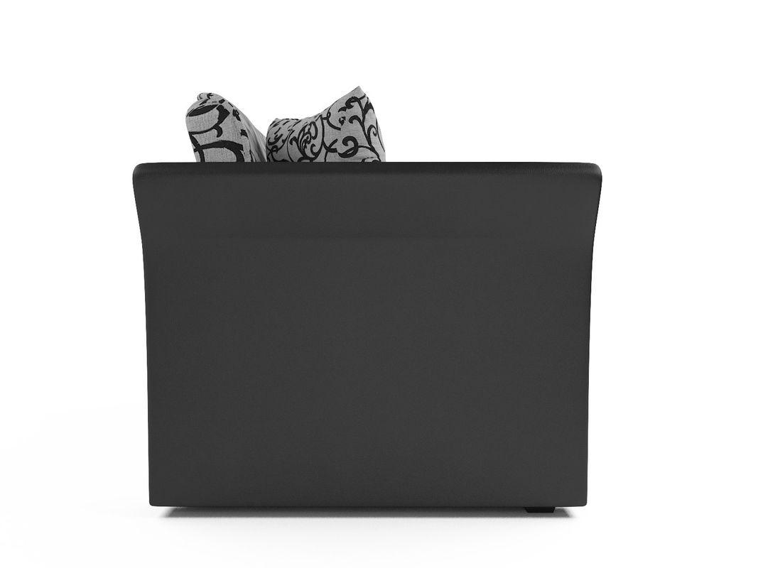 Диван Мебель-АРС Малютка №2 (кантри-кожа) - фото 4