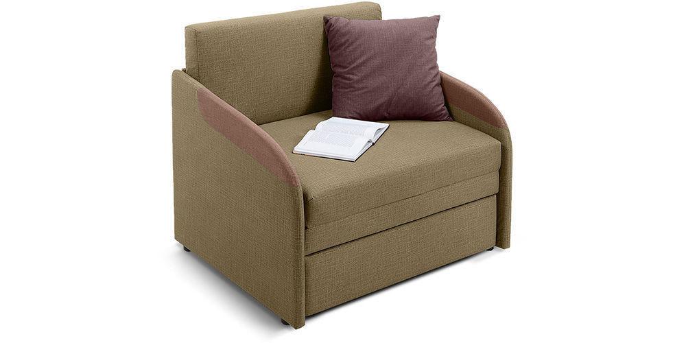 Диван Woodcraft Кресло-кровать Бонни 131 - фото 2