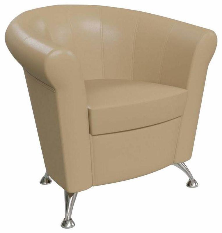 Кресло Гранд-Кволити Лагуна 6-5116 TRM_6-5116ksm, бежевый - фото 1