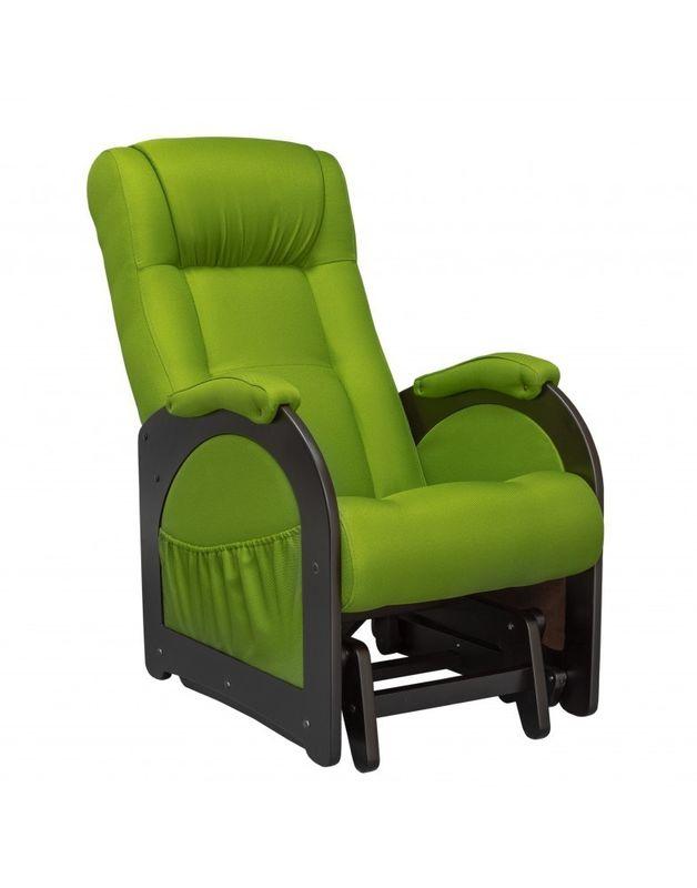Кресло Impex Кресло-гляйдер Модель 48 montana  б.л. (Montana 501) - фото 2