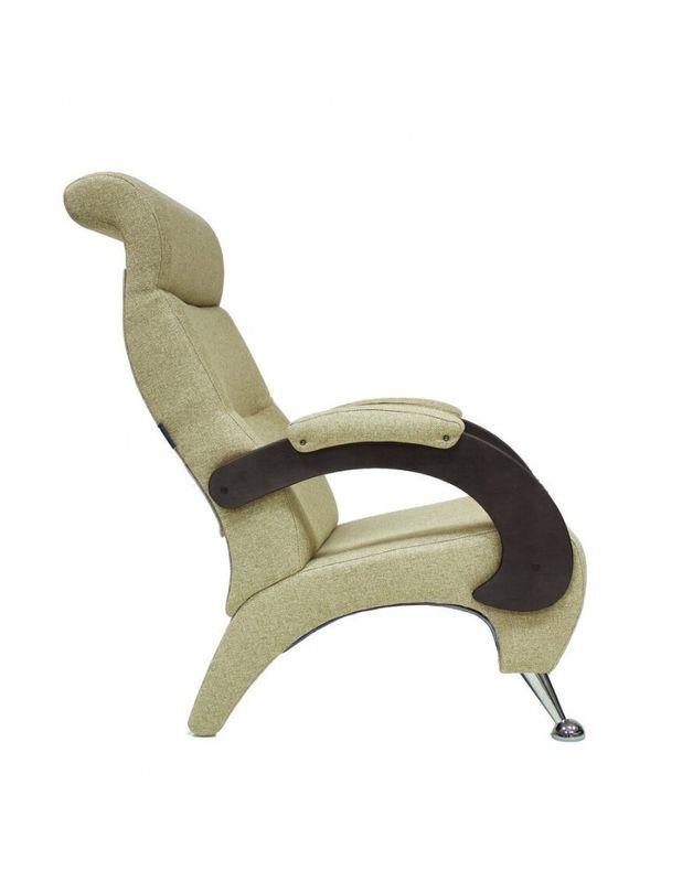 Кресло Impex Модель 9-Д (Мальта 17) - фото 5