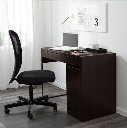Письменный стол IKEA Микке 203.739.18 - фото 2