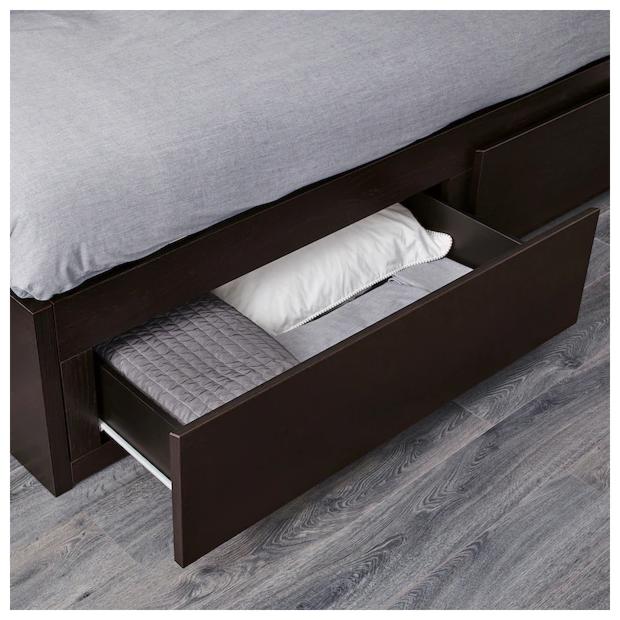Диван IKEA Флекке - фото 10