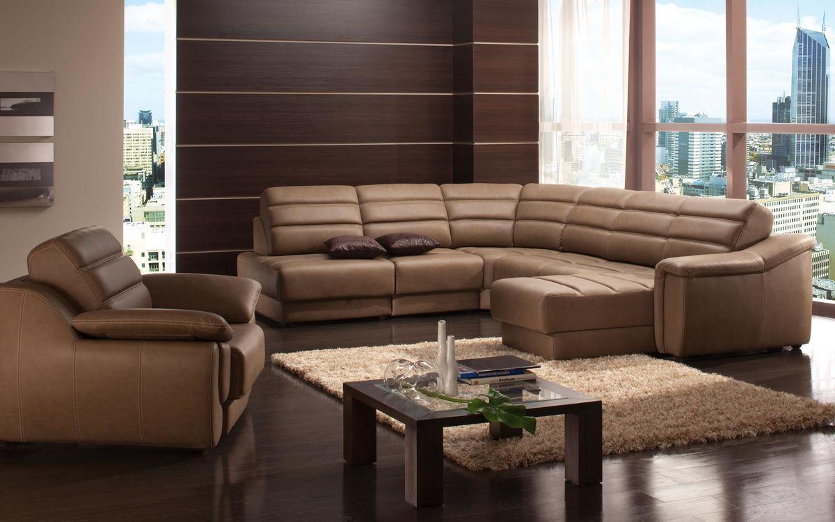 Элитная мягкая мебель mobel&zeit Kentucky - фото 1