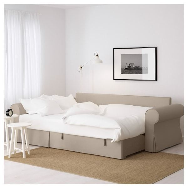 Диван IKEA Баккабру 092.407.17 - фото 6