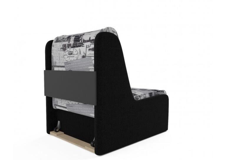 Кресло Craftmebel Аккорд №2 (газета) - фото 4