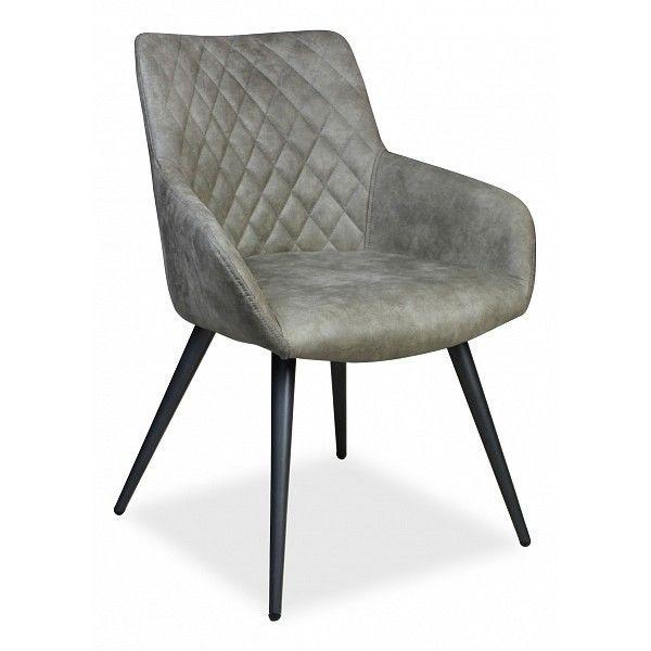 Кресло Avanti Bingo AVA_AN-00002946, серый - фото 1