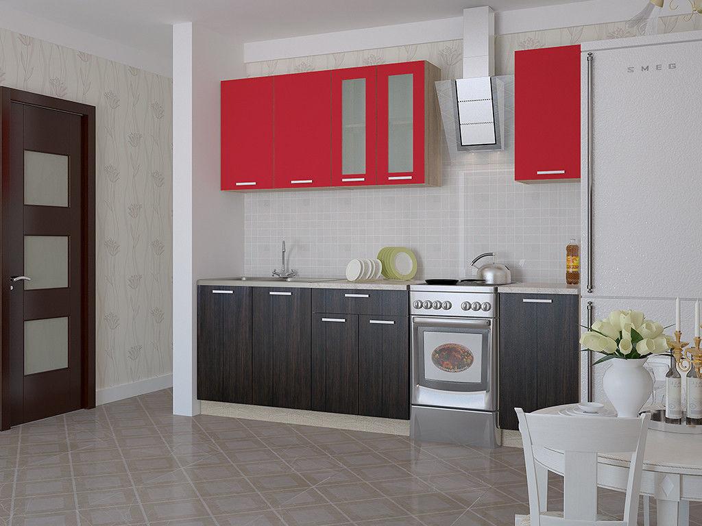 Кухня Интерлиния Мила 2 м - фото 5