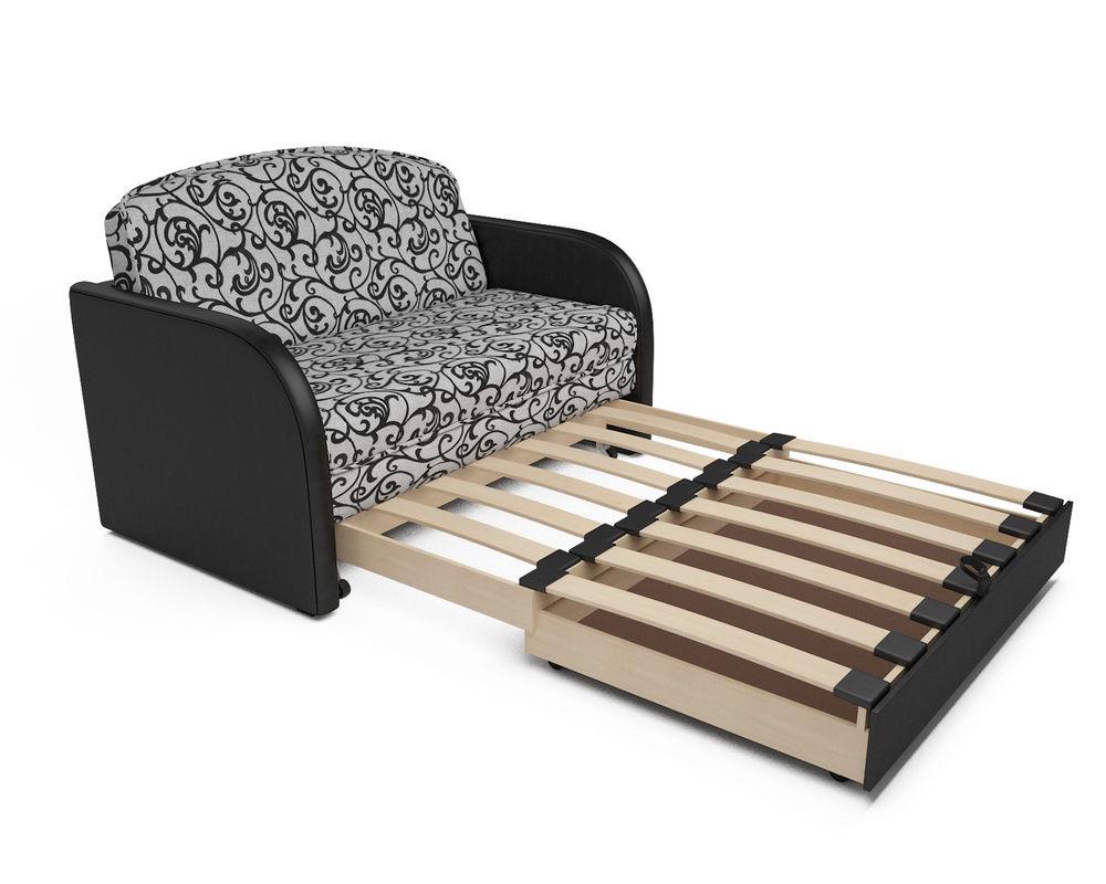Диван Мебель-АРС Малютка (кантри-кожа) - фото 6