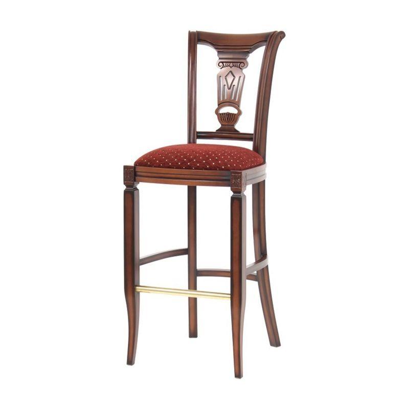 Барный стул Юта Элегант-15-32 - фото 1
