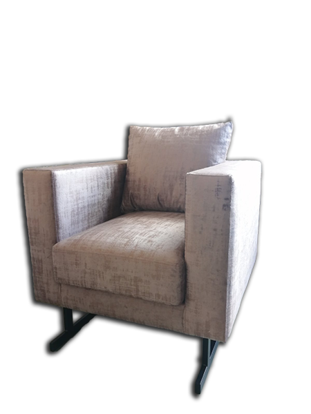 Кресло Виктория Мебель №18 ТН 6 - фото 1