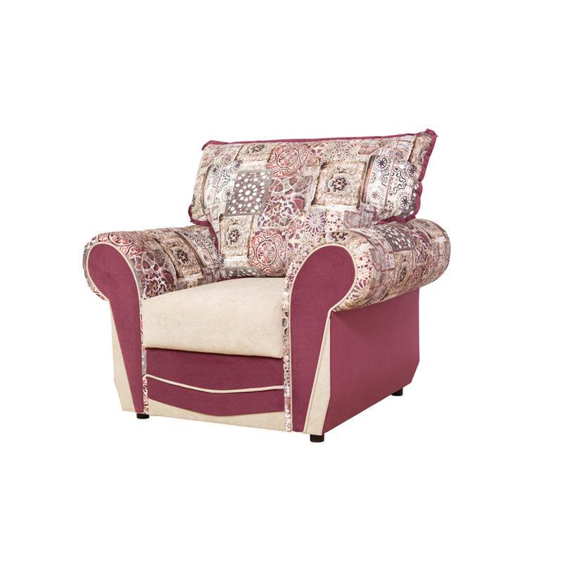 Кресло Стиль Альберта (116x88x105) - фото 1