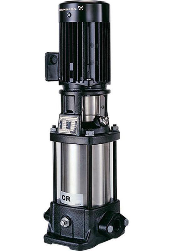 Насос для воды Grundfos CR 5-20 A-FGJ-A-E-HQQE - фото 1