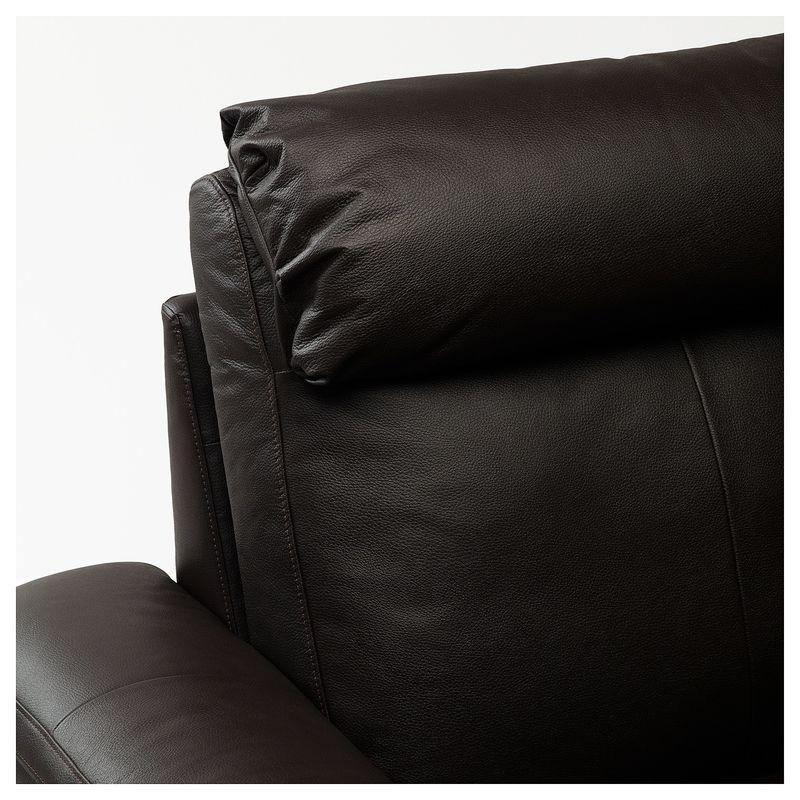 Диван IKEA Лидгульт [692.573.52] - фото 5