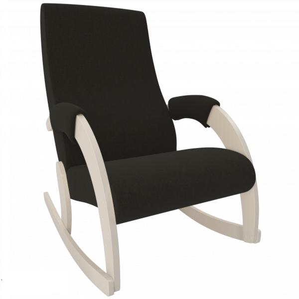 Кресло Impex Модель 67М Montana 100 сливочный - фото 1