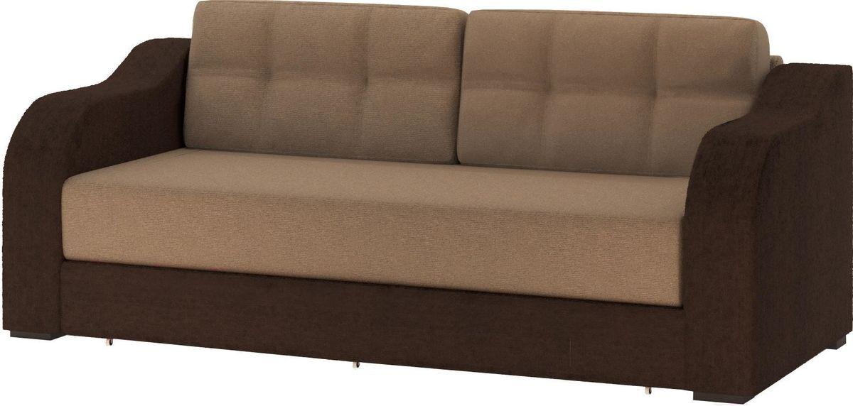 Диван Мебель Холдинг МХ12 Фостер-2 [Ф-2-2НП-2-Gfox-Gch] - фото 1