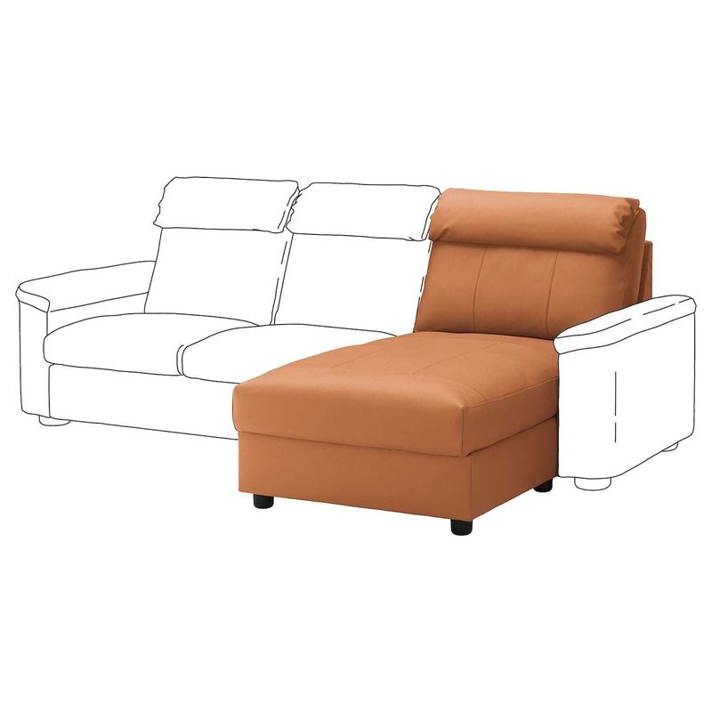 Диван IKEA Лидгульт 604.132.05 - фото 1